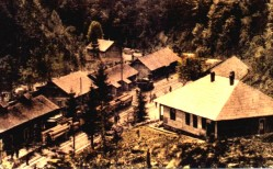 Stație Cale Ferata Forestiera – Tisița