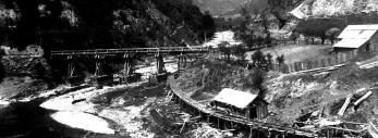 Satul Lepsa la inceputul secolului XX