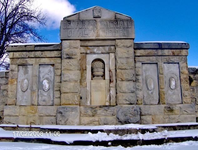 Cimitirul-Soveja